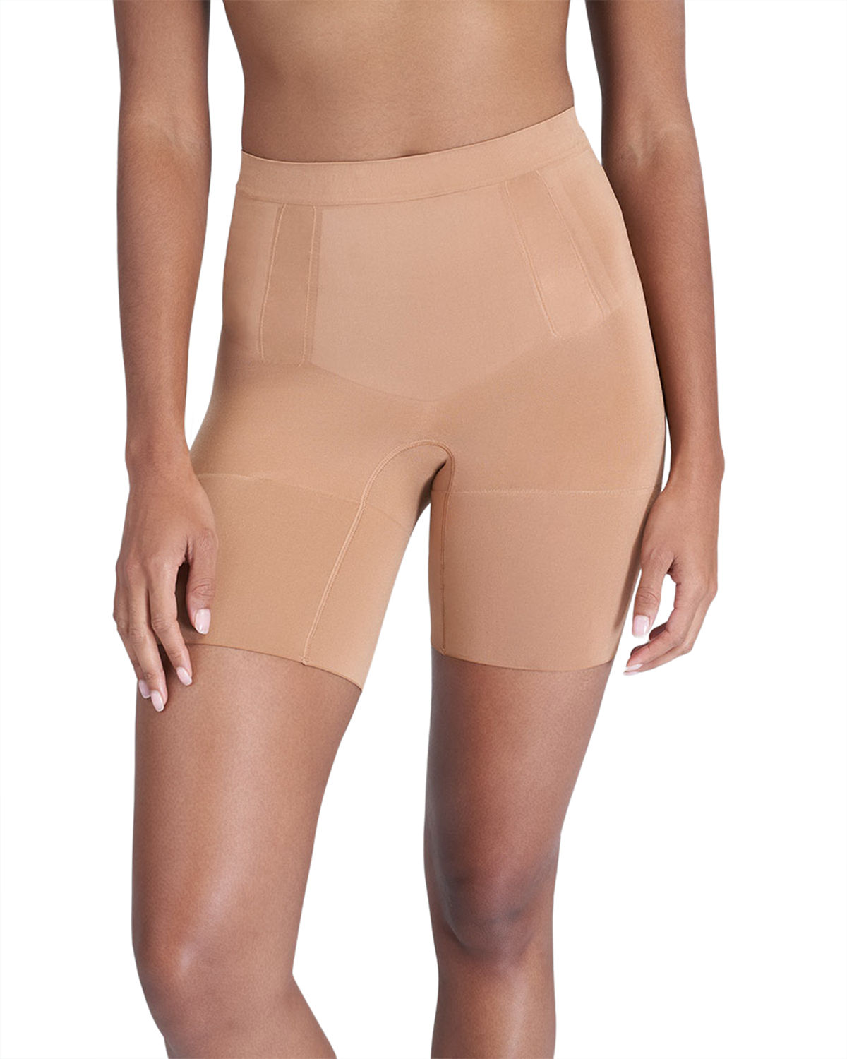 Spanx Tops ONCORE MID-THIGH SHAPER