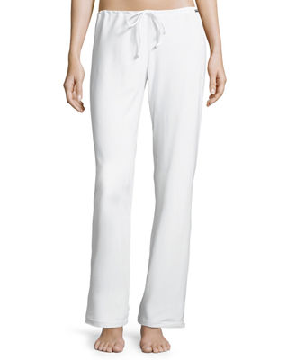 La Perla New Project Drawstring Lounge Pants