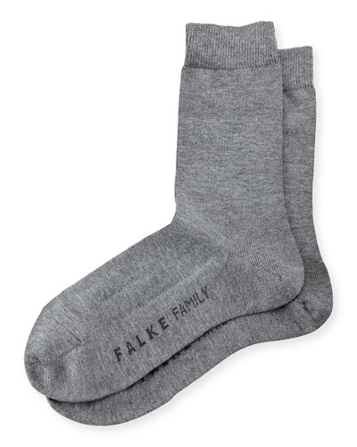 Family Ankle Sock