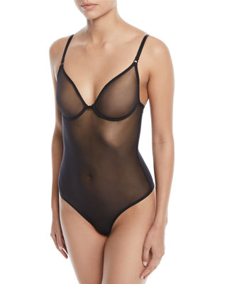 Revelation Beaute Body Suit
