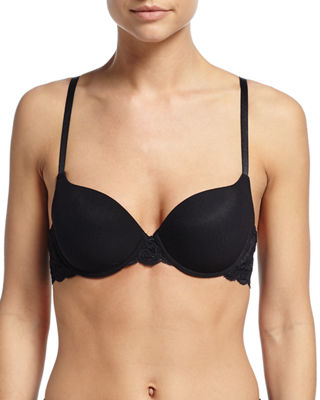 Hanro Luxury Moments T-Shirt Bra