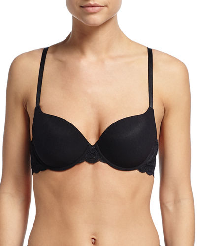 Luxury Moments T-Shirt Bra