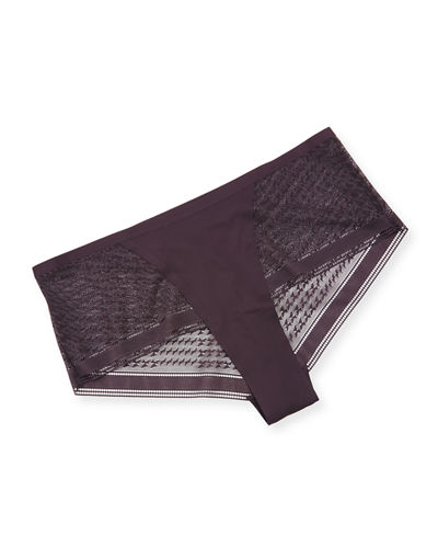 Muse Seamless Boyshorts