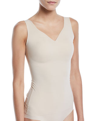 Beyond Naked V-Neck Shape Camisole