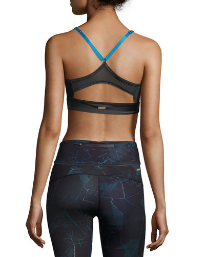 The Cut Cami Sports Bra
