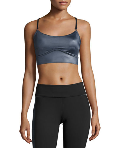 Alala Sports Tee, Bra & Leggings