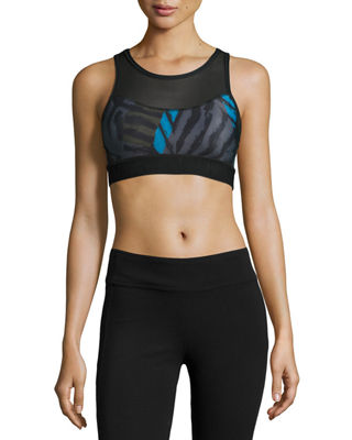 Alala Sports Jacket, Bra, and Compression Tights &