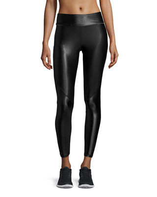 Captain Ankle Compression Tights
