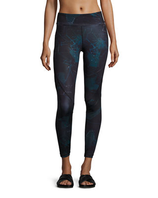 Alala Captain Ankle Compression Tights