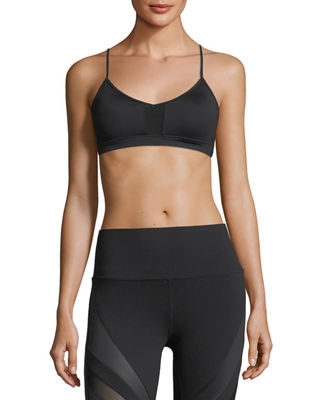 Alo Yoga Top, Sports Bra & Leggings &