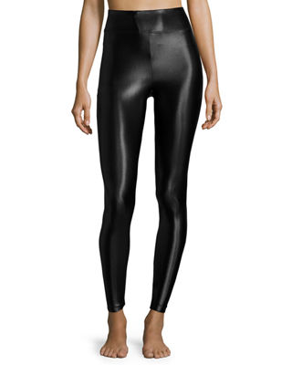 Koral Activewear Lustrous High-Rise Athletic Leggings
