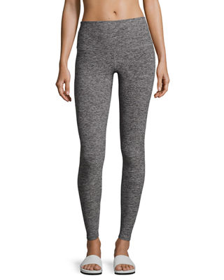 Beyond Yoga High-Waist Space-Dye Leggings
