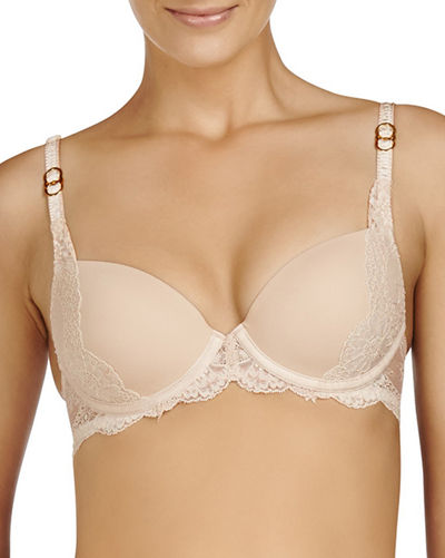 Smooth & Lace Contour Bra