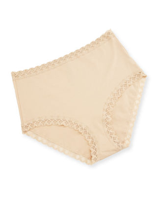Bliss Cotton Full Briefs