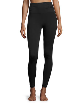 Spanx Look-at-Me-Now??? Seamless Leggings