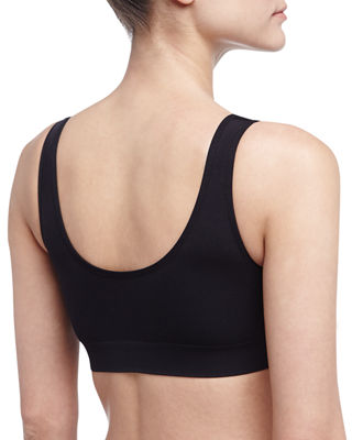 Image 2 of 2: B-Smooth Contour Bralette