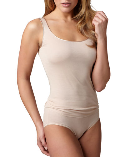 Cotton Seamless Tank