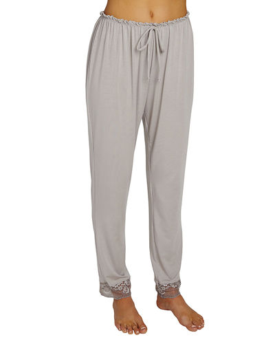 Noor Slim-Leg Lounge Pants
