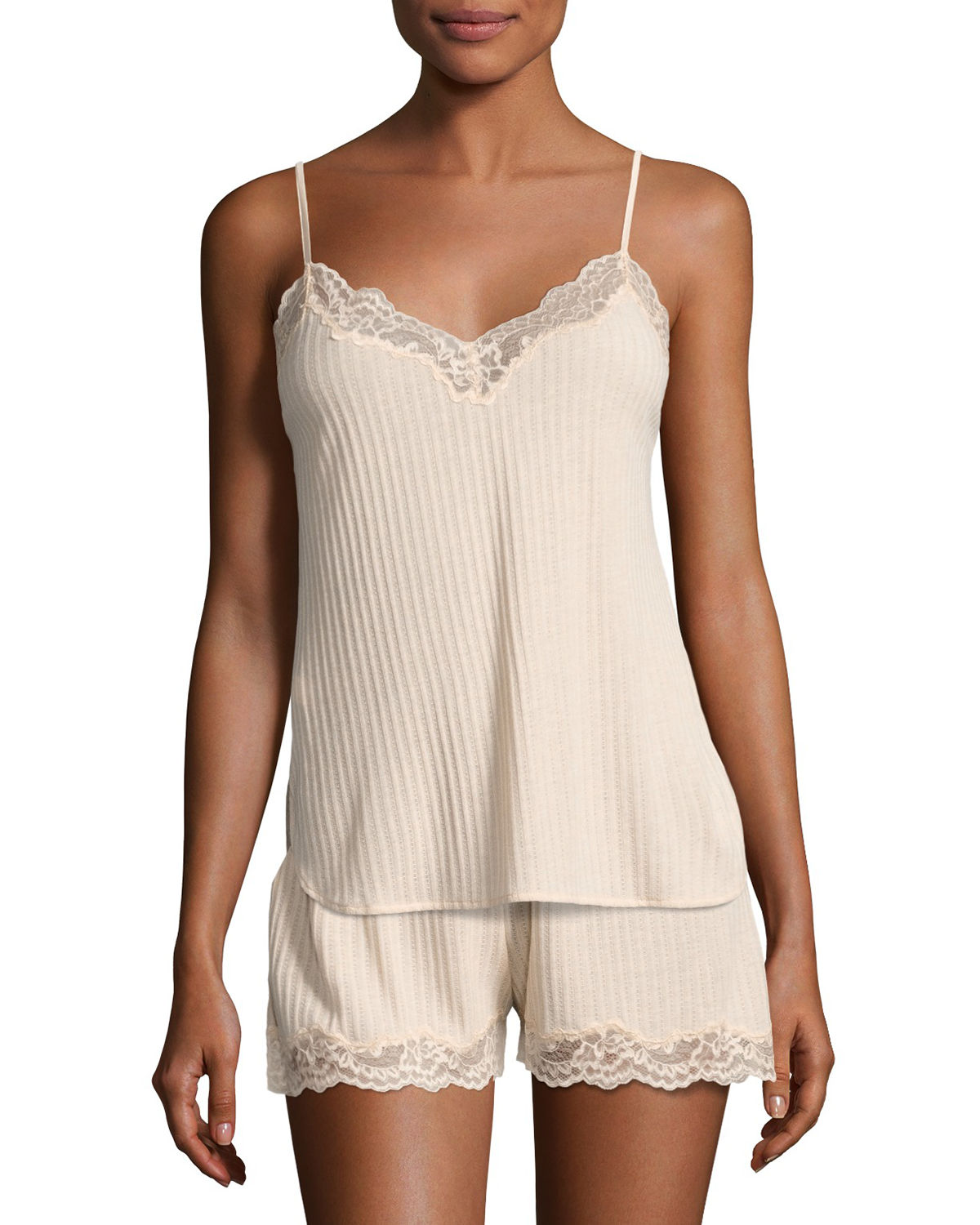 Lily Blushing Camisole Top