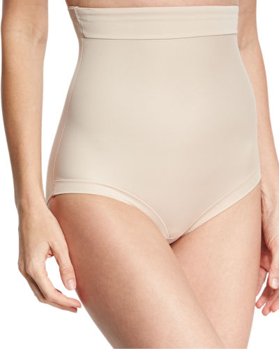 Firm Control High-Waist Briefs