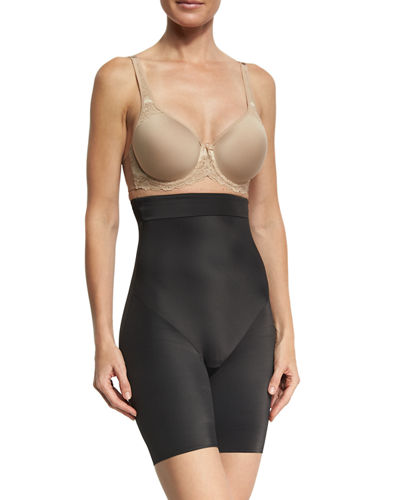 TC Shapewear Firm Control High-Waist Thigh Slimmer