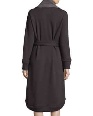 Duffield Shawl-Collar Robe