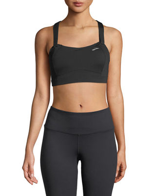 Image 1 of 2: Juno High-Impact Sports Bra