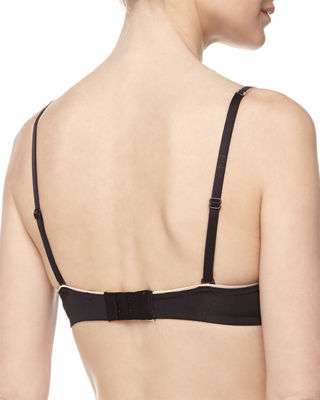Image 2 of 2: Irrésistible Smooth Convertible Push-Up Bra