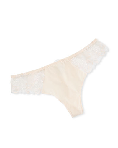 84ee02b1283 Quick Look. Simone Perele · Delice Lace Mesh Thong