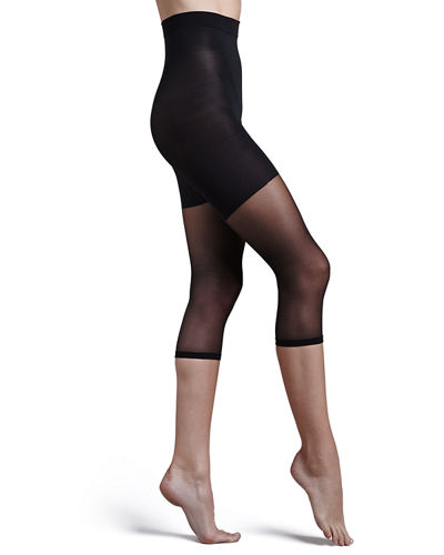 In-Power Line Super Footless Shaper Tights