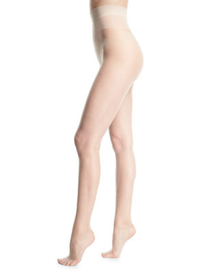 Image 1 of 2: The Nudes Sheer-to-Waist Tights