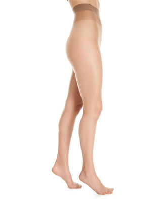 The Nudes Sheer-To-Waist Tights, Neutral B04