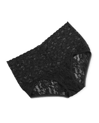 Hanky Panky Signature Lace Retro V-Kini Briefs