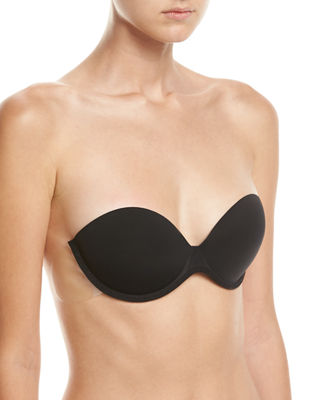 Image 1 of 3: Go Bare Backless/Strapless Push-Up Bra