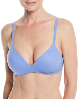 Wacoal How Perfect Soft Cup Bra and Matching