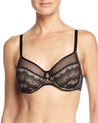 Chantelle R??v??le Moi Perfect Fit Underwire Bra