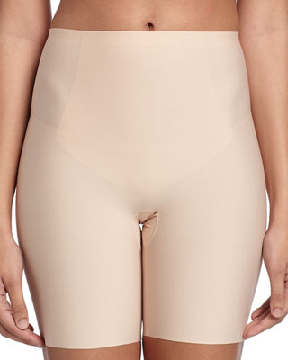 Thinstincts Targeted Mid-Thigh Shaper