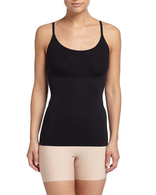 Image 1 of 3: Thinstincts Convertible Fitted Shaper Camisole