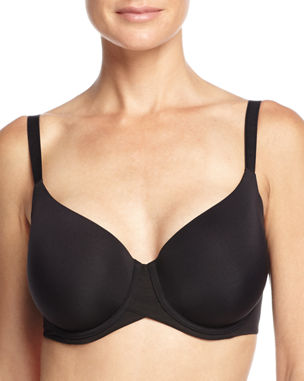 124c00ce6d8 Wacoal Ultra Side Smoother Contour Underwire Bra