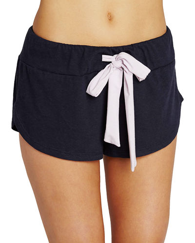 Heather Lounge Shorts