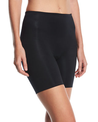 Spanx Power Conceal-Her?? Mid-Thigh Shaper