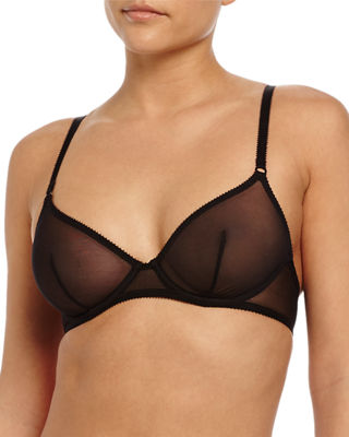 Image 1 of 2: Revelation Beaute Full-Cup Bra