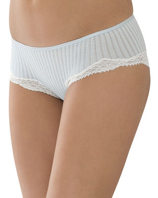 Maude Privé Cotton Hipster Briefs