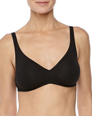 Hanro Cotton Sensation Full-Cup Wireless Soft Bra