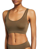 Hanro Touch Feeling Crop Top and Matching Items