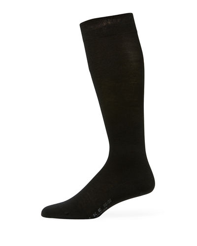 Falke SOFTMERINO KNEE HIGH