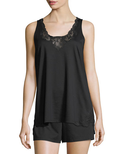 Natori Bliss Sleeveless Tank