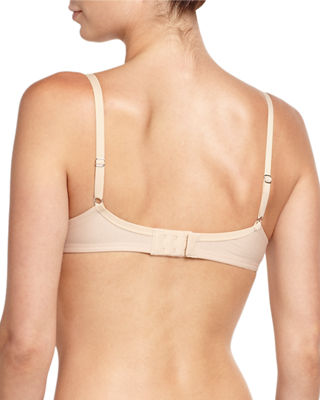 Image 2 of 2: Cotton Sensation T-Shirt Bra