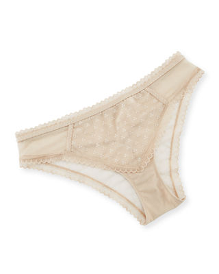 Courselles Cheeky Bikini Briefs