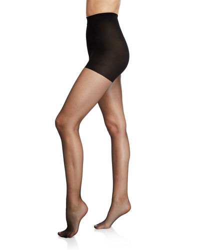 Donna Karan Ultra Sheer Control Top Tights